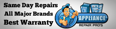 Pittsburgh Appliance Repairs
