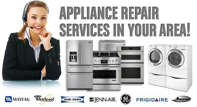 Finding the Best Appliance Repair Shop