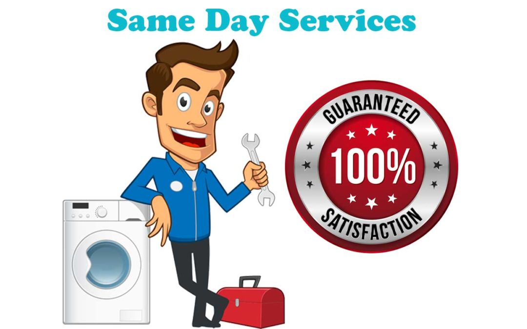 Holiday Appliance Repair Service
