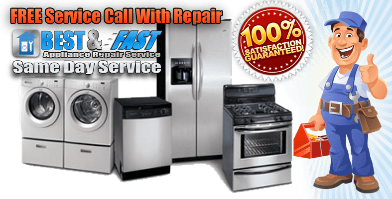 Benefits of Using a Professional Appliance Repair Shop