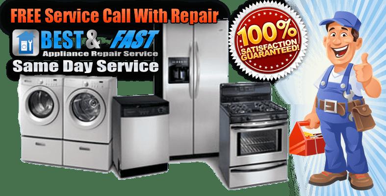 Pittsburgh Appliance Repair Near You