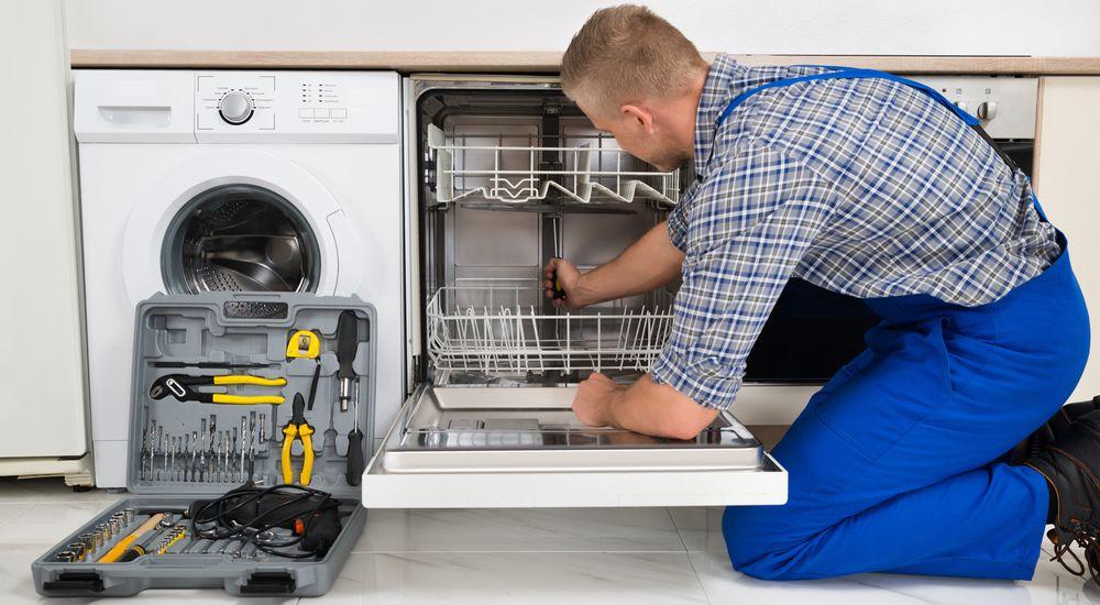 Refrigerator Repair, Washer Repair, Dryer Repair
