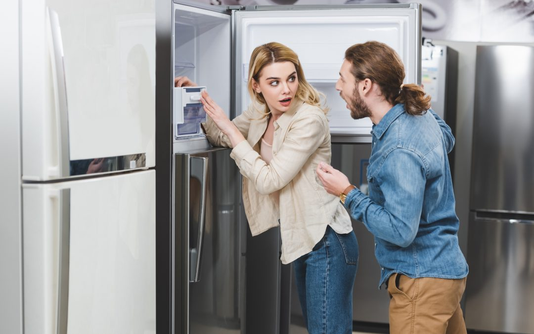 Did You Know You Could Be Misusing Your Fridge?