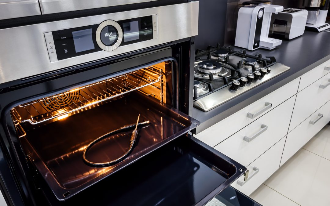 Five Oven Troubleshooting Tips and Tricks