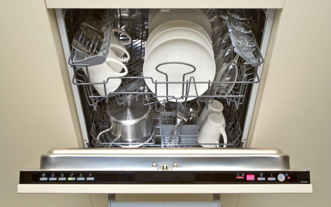 Tips For a More Efficient Dishwasher