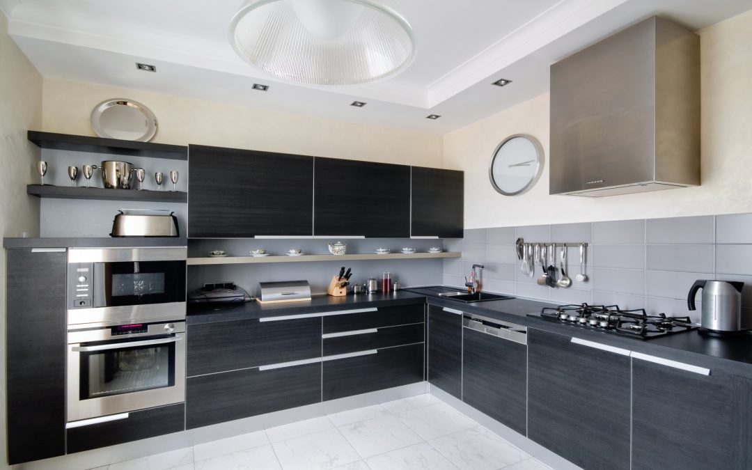 Top Baltimore Appliance Trends of 2021