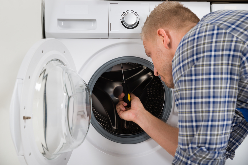 How to Maintain Your Washing Machine At Home