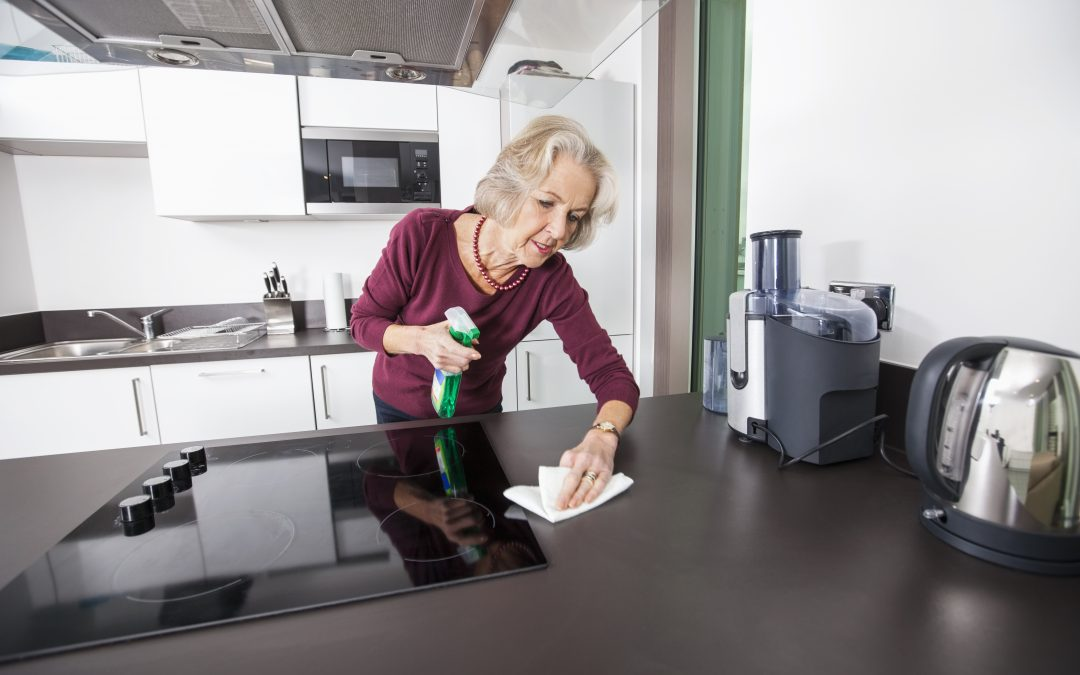 Reasons Why You Need to Clean Your Appliances Regularly